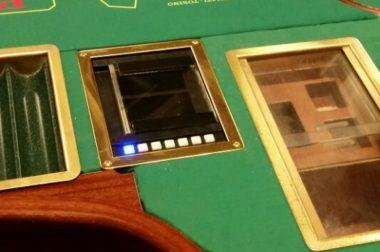 Casinos and Gaming Halls